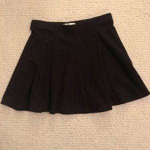 Black forever 21 skirt! Never worn!